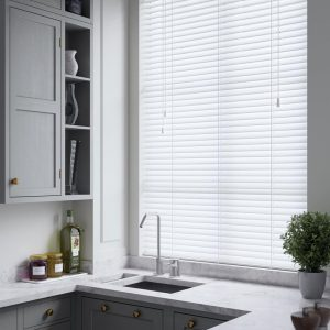 FW True Embossed Venetian Blinds