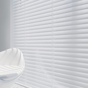 Gloss Pure Venetian Blinds
