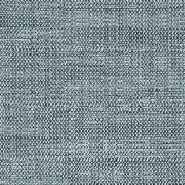 Rattan Powder Blue Roman Blind
