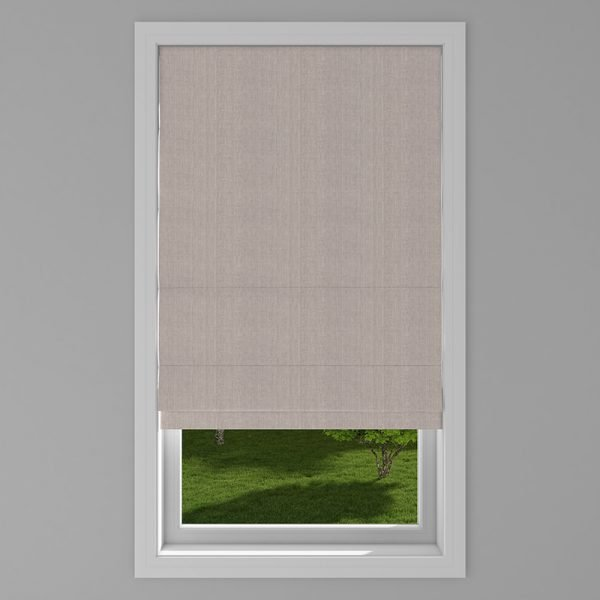 Macy Heather Roman Blind