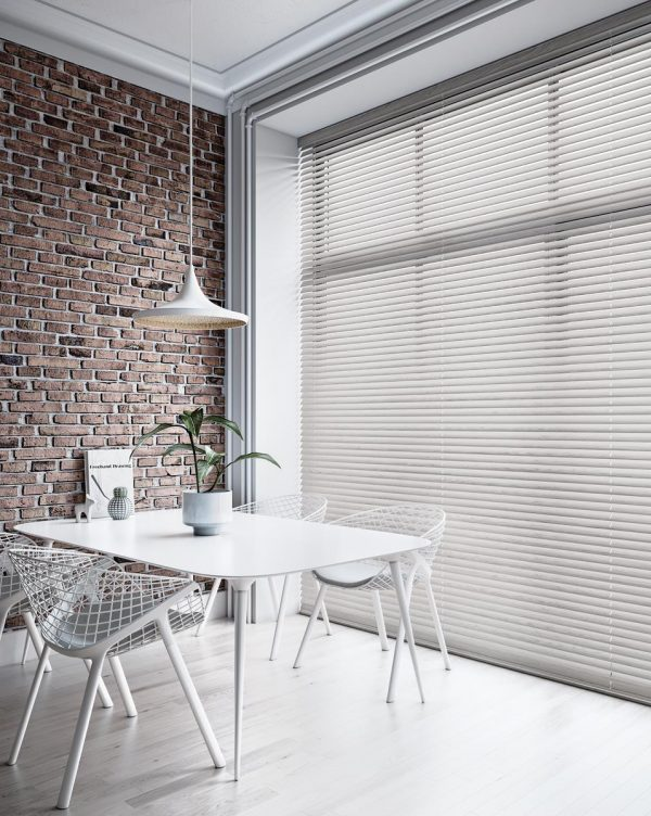 Tuscan Oak Venetian Blinds